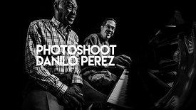 Behind the Photoshoot | Danilo Pérez
