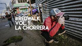 #RedWalk | La Chorrera