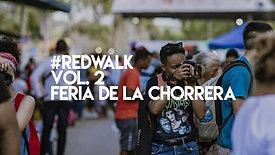 #RedWalk | Feria de La Chorrera
