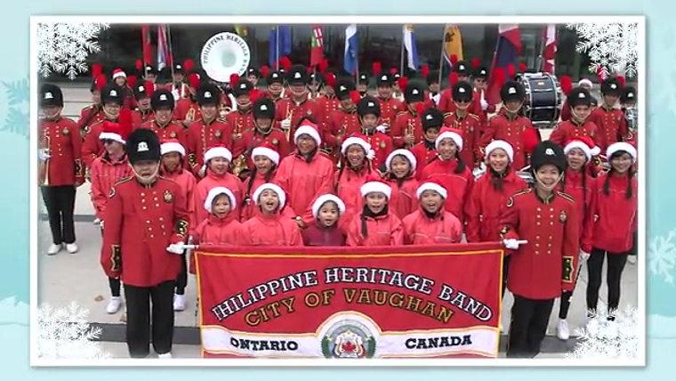 PHB Christmas 2017