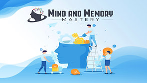 Mind and Memory Mastery Customer Upsell Video
