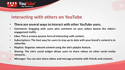 4. How to Use YouTube for Business