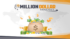 Million Dollar Mindset Customer Upsell