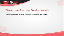 3. All New 10-Step YouTube Marketing Strategy