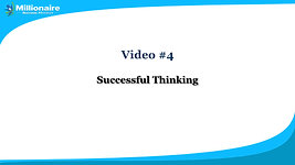 Video 4Successful Thinking