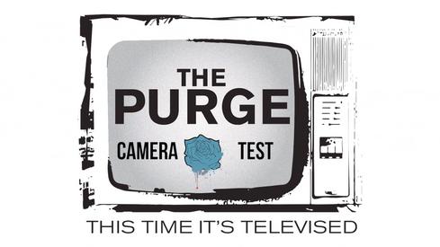 The Purge - Camera Test V2