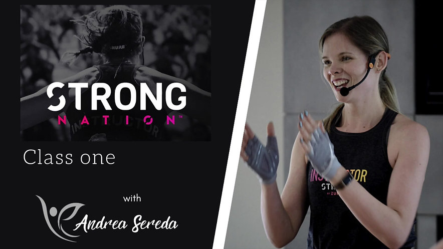 STRONG Nation - 62 mins