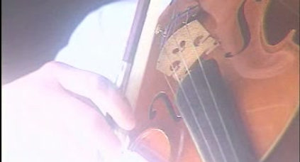 "City Commerce Bank - ""Suceed / ""Violin"""