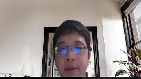 Lee Yuan Zhi - Speech