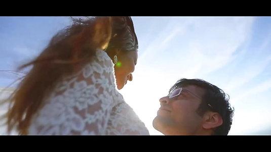 Pre Wedding   ♥ ARPIT + KANU ♥