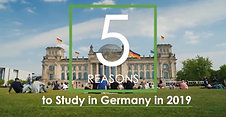 5 Reasons to Study in Germany in 2019 - Why Study in Berlin, Germany - GISMA