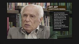 30 Anos de Autonomia Universitária - Trailer