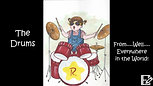 The World of Rhythm Book Trailer