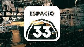 Espacio 33