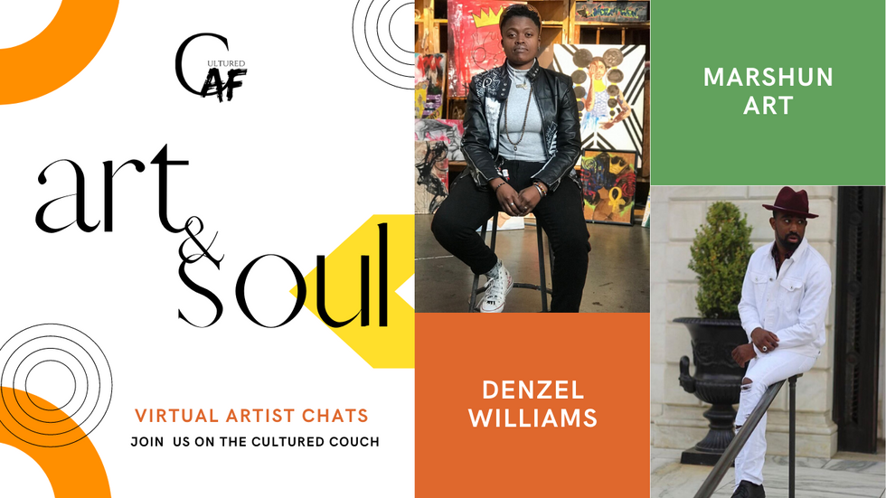 Art & Soul: Episode 1