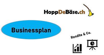 HoppDeBäse Businessplan