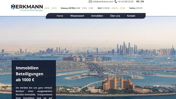 Immobilien Dubai