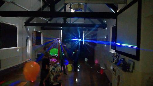 AbsoluteSport DJ School Party