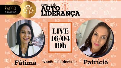 Live Fatima e Patricia