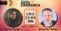 Live com Sirlei e Eduardo