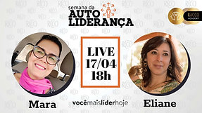 Live Mara e Eliane