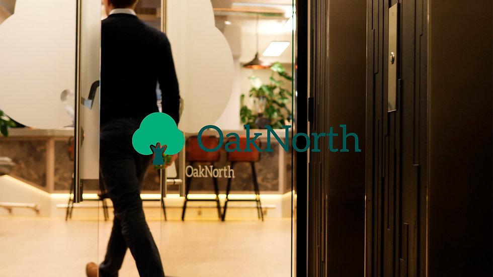OAKNORTH BANK
