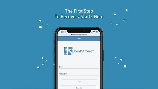 JointStrong Introduction