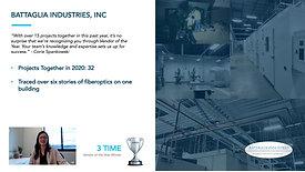 Battaglia Industries, Inc.