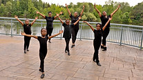 Contemporary Praise Dance