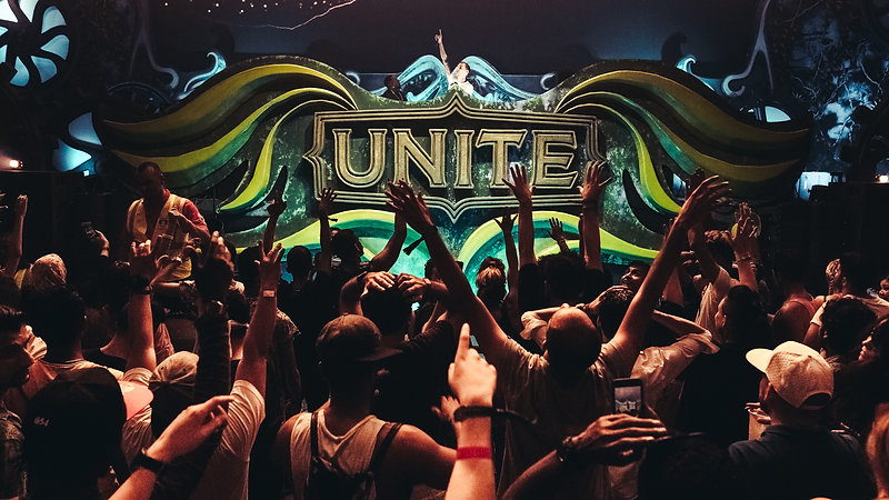 Unite With Tomorrowland: Dubai | Aftermovie | 2018