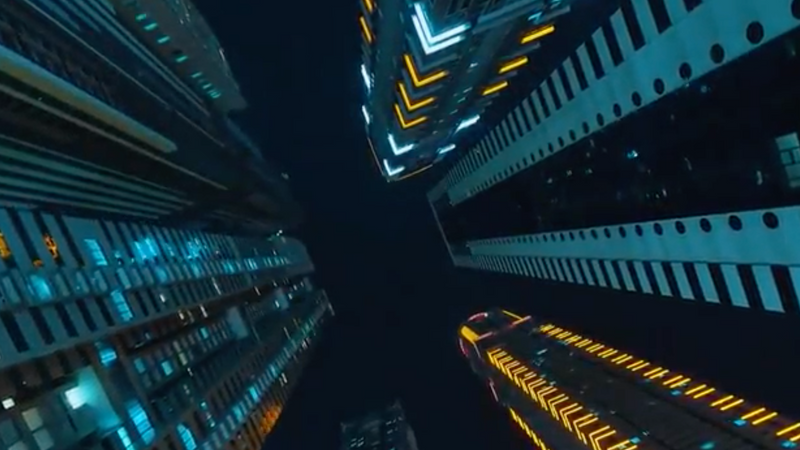 Axwell /\ Ingrosso: NYE | Trailer | Dubai