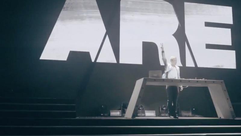 Armin Only: Embrace | Thank You! | Dubai
