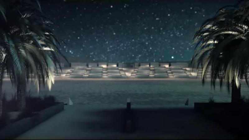 Kristina Fidelskaya presents Sensation: Desert Dome | Official Aftermovie | Dubai - 2016