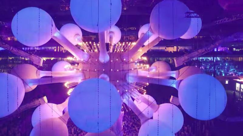 Sensation: Ocean of White | Official Aftermovie | Dubai - 2015