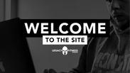 WELCOME TO THE SITE