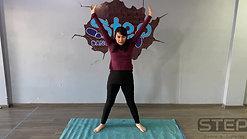 Yoga Wendy