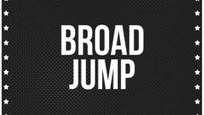 Broad Jumps