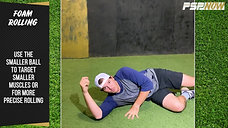 How to Properly Foam Roll