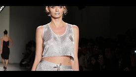 New York Fashion Week SS18