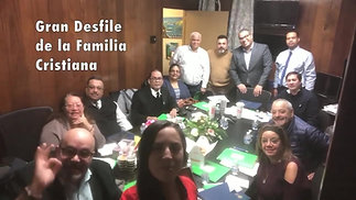 Executive Committee of the Christian Family Association