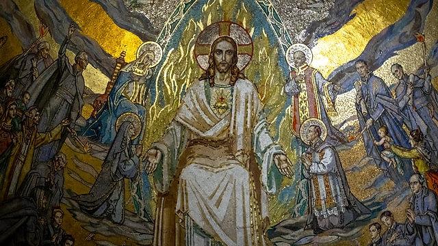 Christian Mystics and Mysticism