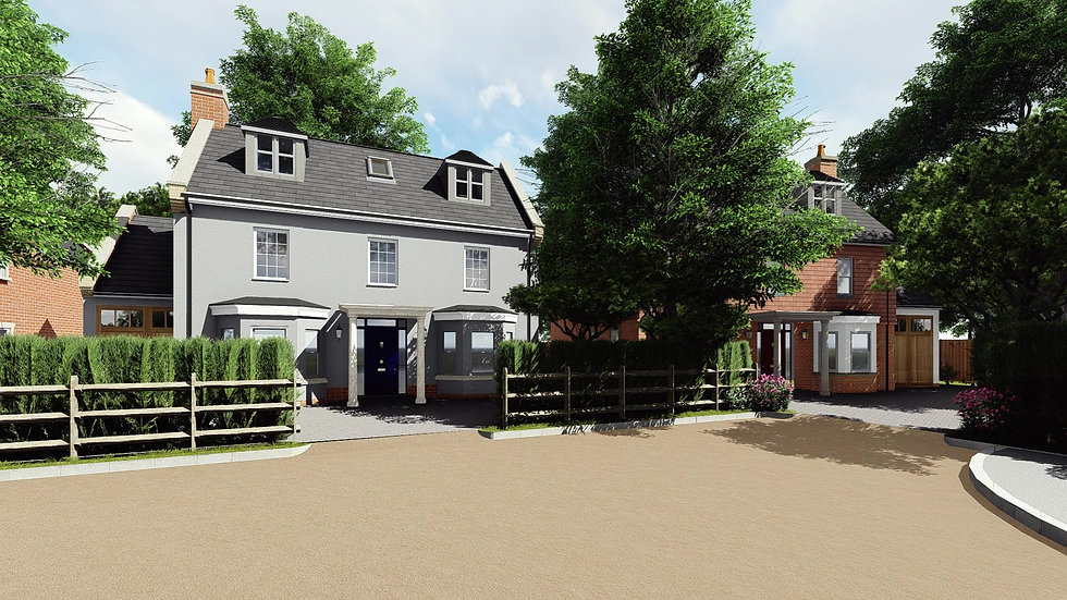 Farleigh Road Animation - REV C