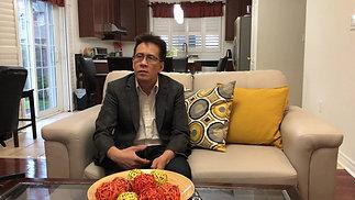 Pastor Rey - EE Video Testimony