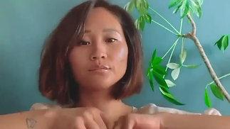 Massage étirement