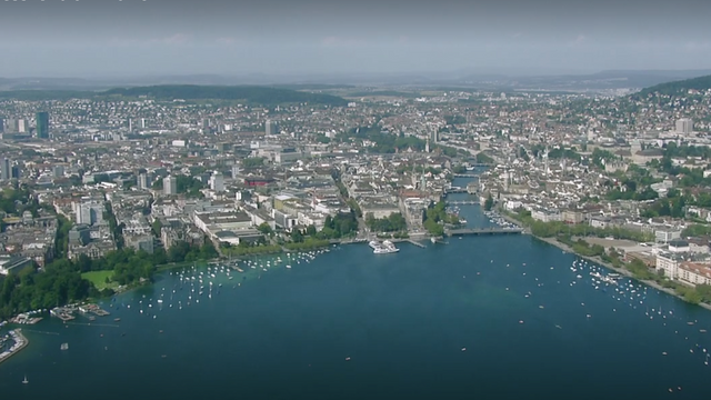 Kongresszentrum Zürich