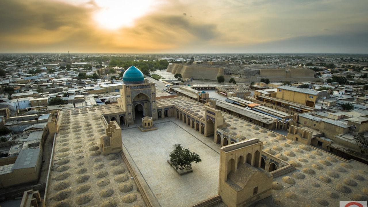 Our Uzbekistan