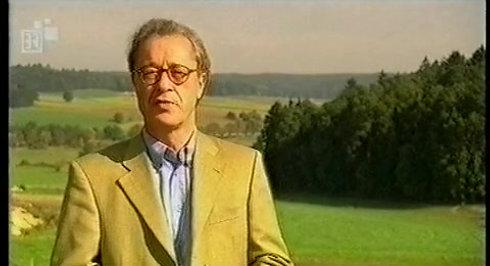 Bayerisches Fernsehen - Zwischen Spessart und Karwebdel (2000)