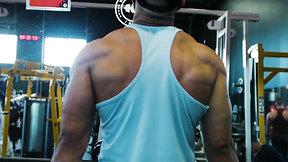 z a c h - men's physique & classic physique athlete