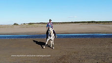 Equitation Exclusive Camargue