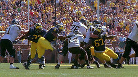 App State vs Michigan: 2007